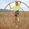 Görüntü Puma EVIDE FORMSTRIP Kısa Kesim Kadın T-Shirt #7