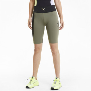 Image Puma Evide High Waist Tight Women's Shorts