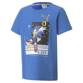 Görüntü Puma PUMA x SONIC Çocuk T-Shirt