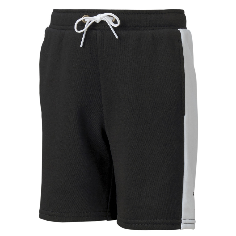 Image PUMA PUMA X SEGA Shorts Masculino Kids #1