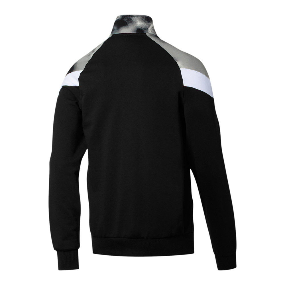 Image PUMA Cloud Pack MCS Men's Track Jacket #2