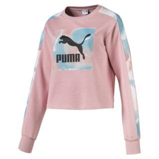 Image PUMA Cloud Pack Long Sleeve Women's Sweater