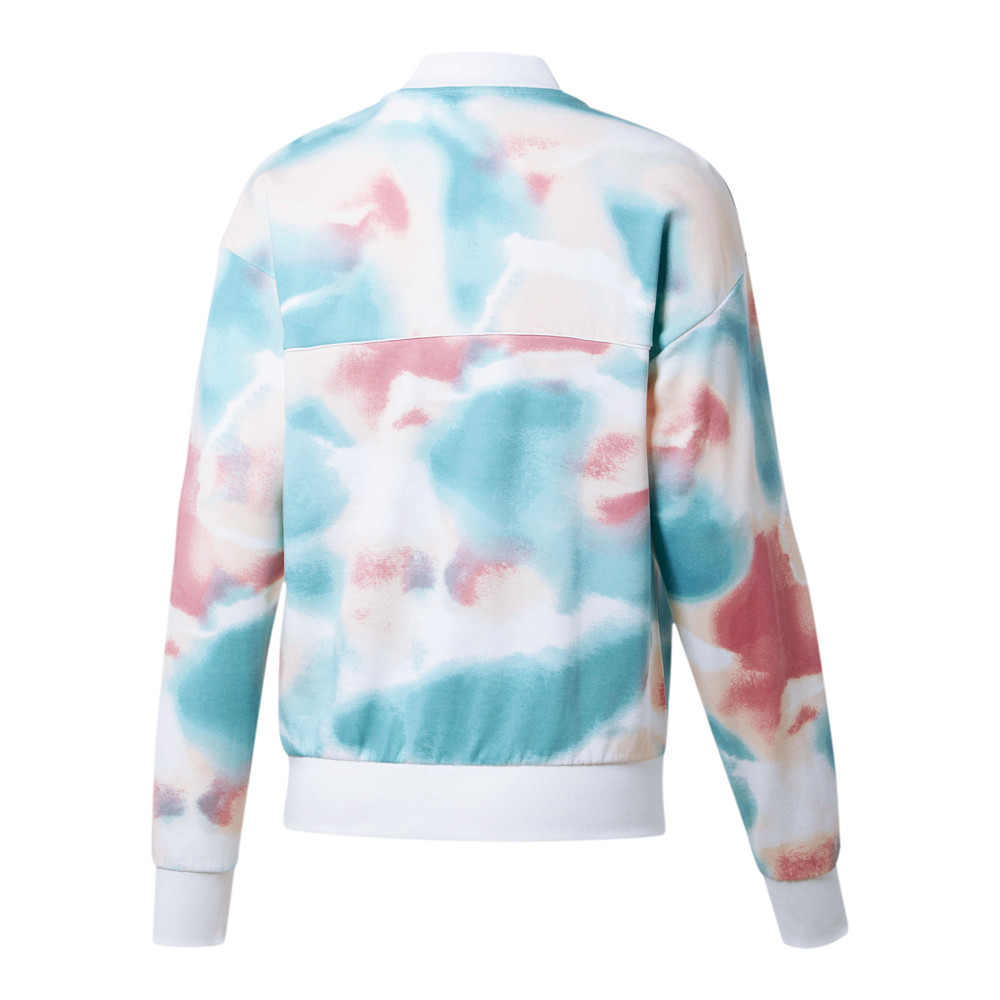 Image Puma Cloud Pack Women's Track Jacket #2
