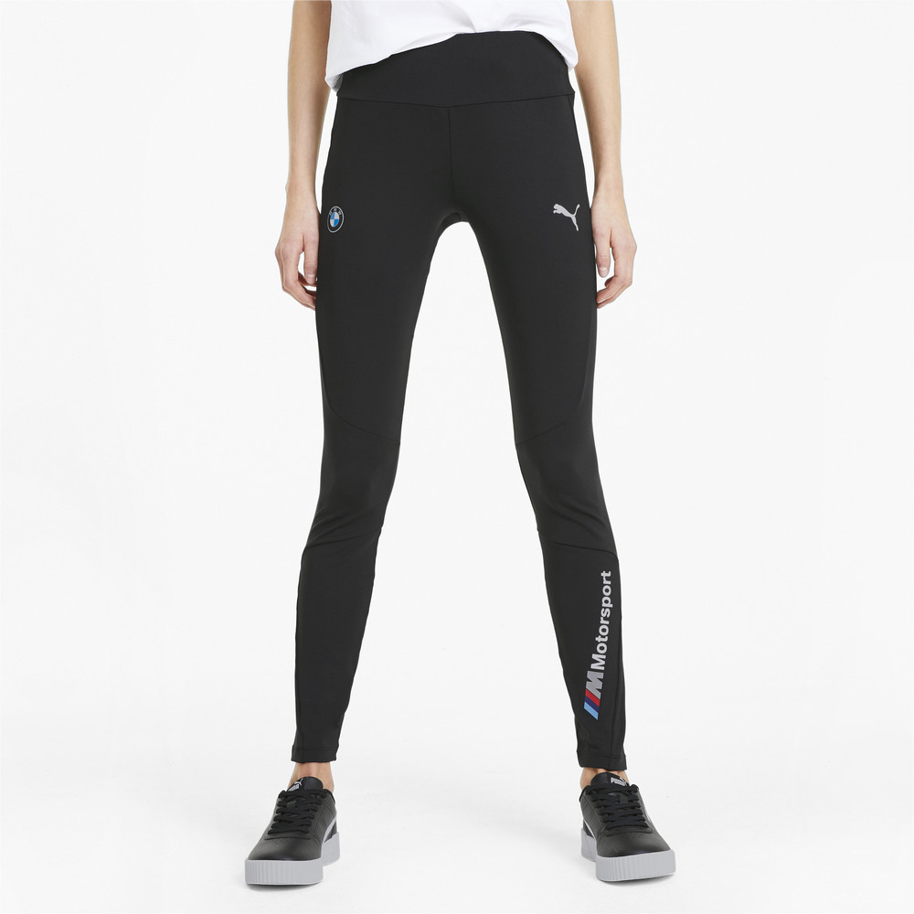 Зображення Puma Легінси BMW MMS Wmn Leggings #1