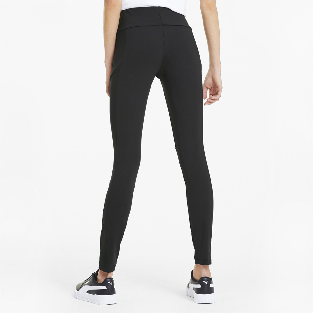 Image Puma BMW M Motorsport Women's Leggings #2