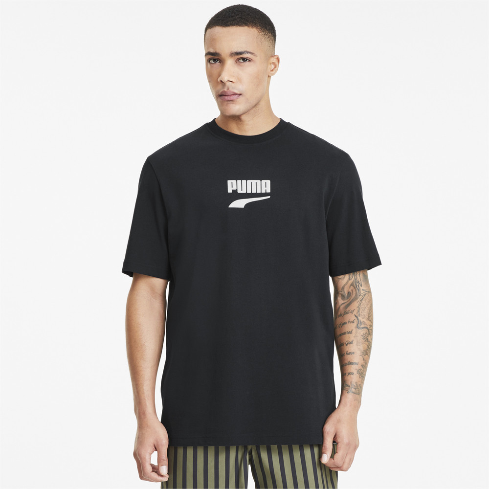 Image PUMA Downtown Men's Tee #2