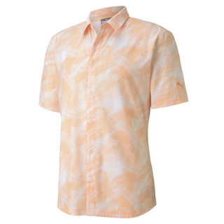 Image PUMA Palms Men's Golf Shirt