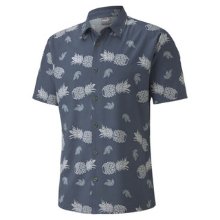 Image PUMA Islands Men's Golf Shirt