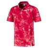 Image Puma Haight Men's Golf Polo Shirt #1