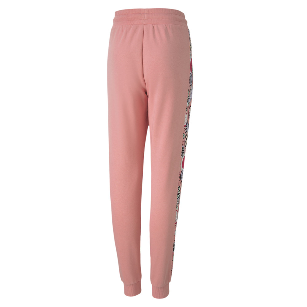 Изображение Puma Детские штаны Classics Fruit Sweat Pants #2