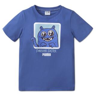 Imagen PUMA Polera Monster infantil