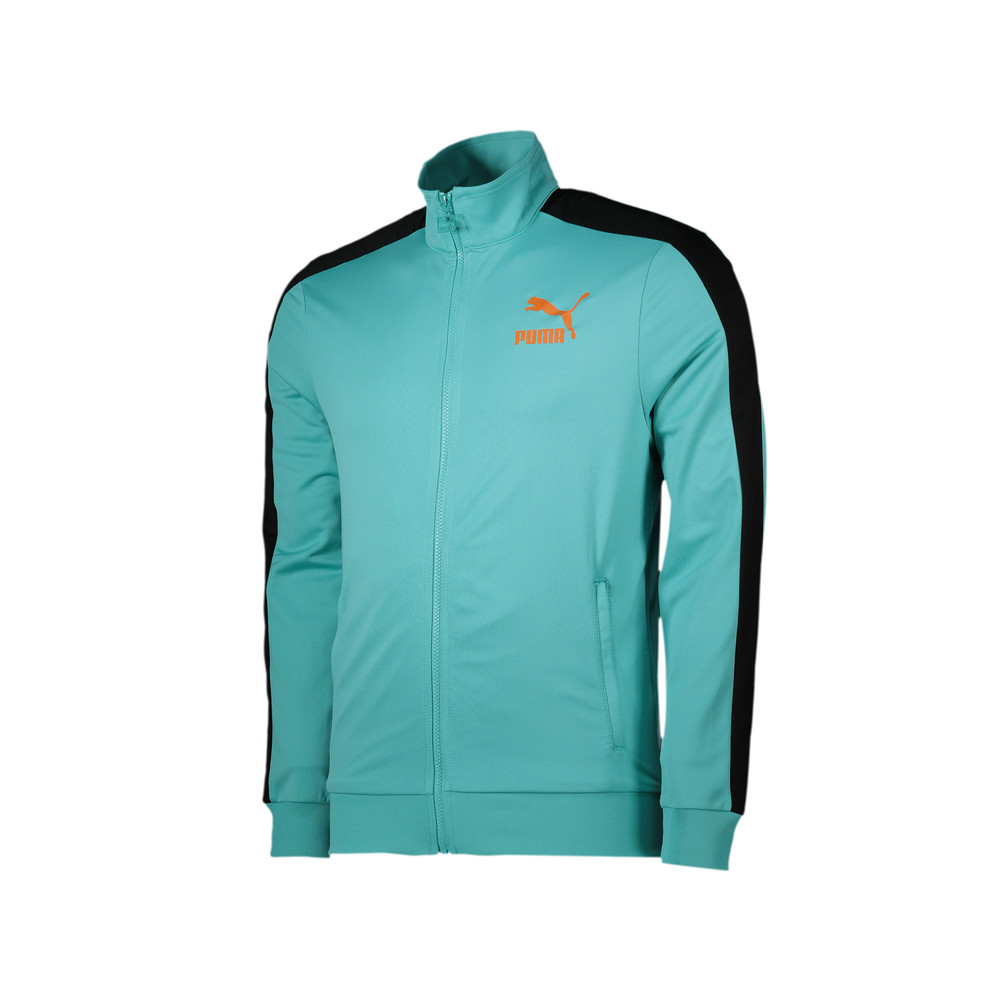 Image Puma Archive T7 Track Jacket #1