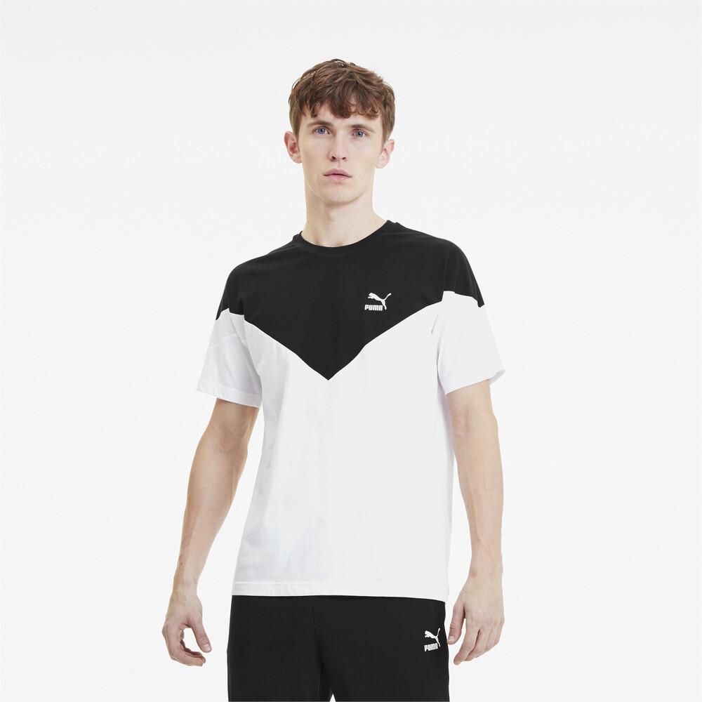 Görüntü Puma ICONIC MCS Erkek T-Shirt #1