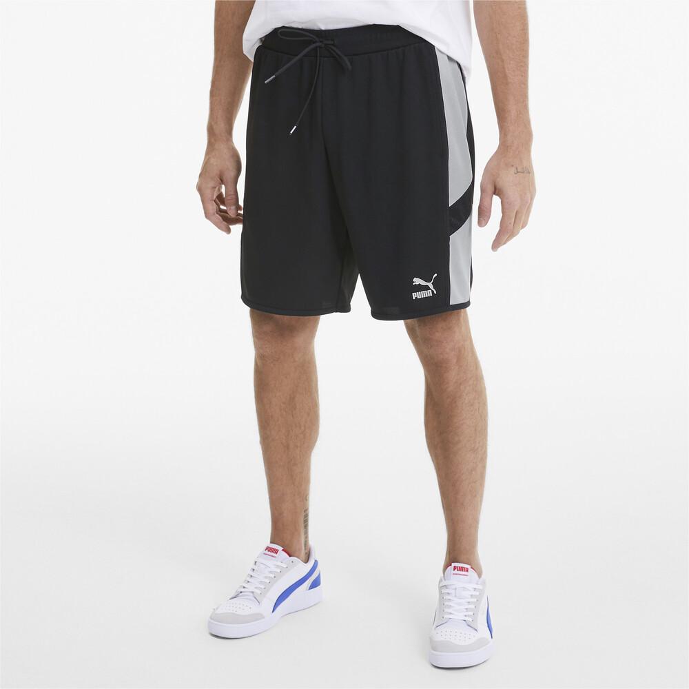 Изображение Puma Шорты Iconic MCS Shorts #1