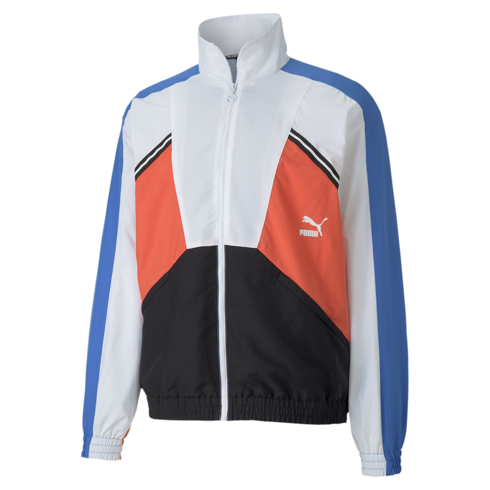 Image PUMA Tailored for Sport Woven Men's Jacket #1