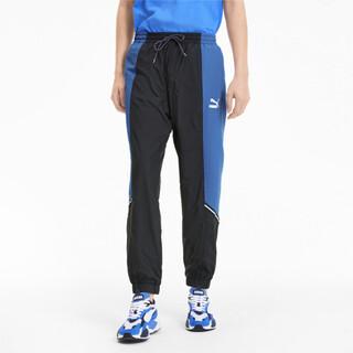 Imagen PUMA Pantalones deportivos PUMA Tailored for Sport Woven para hombre
