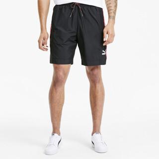 Image PUMA Shorts PUMA TFS Woven Masculino