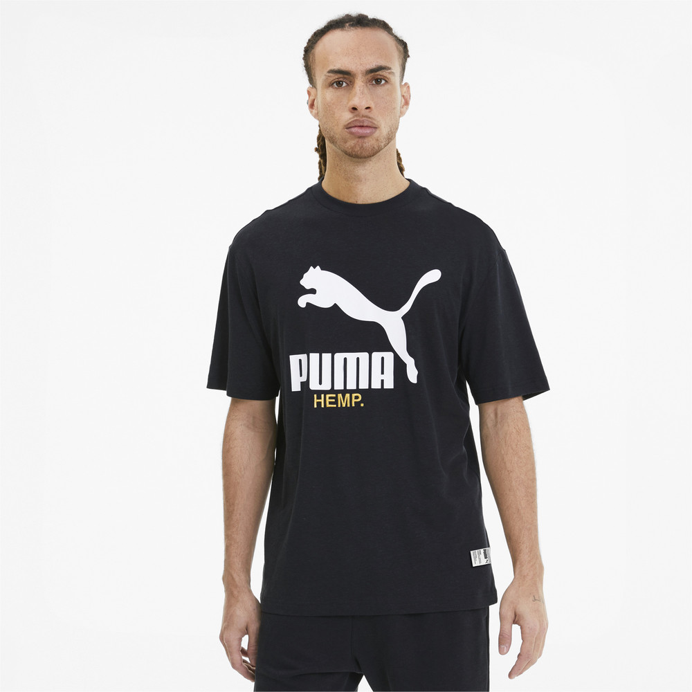Image PUMA Hemp Men's Tee #1