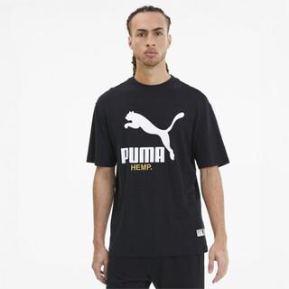 Image PUMA Camiseta Hemp Masculina
