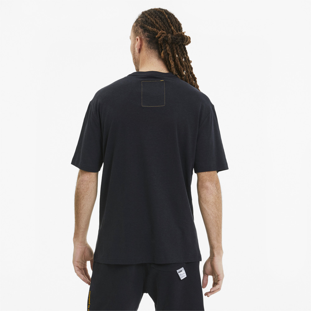 Image PUMA Hemp Men's Tee #2