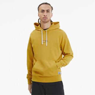 Görüntü Puma Hemp Kapüşonlu Erkek Sweatshirt