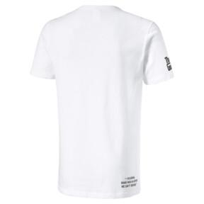 Thumbnail 2 of PUMA THE GODFATHER Herren T-Shirt, Puma White, medium