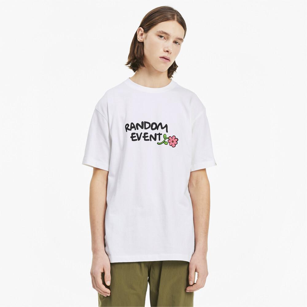 Görüntü Puma PUMA x RANDOMEVENT T-Shirt #1