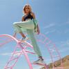 Image Puma Evide Sleeveless Women's Crop Top #6