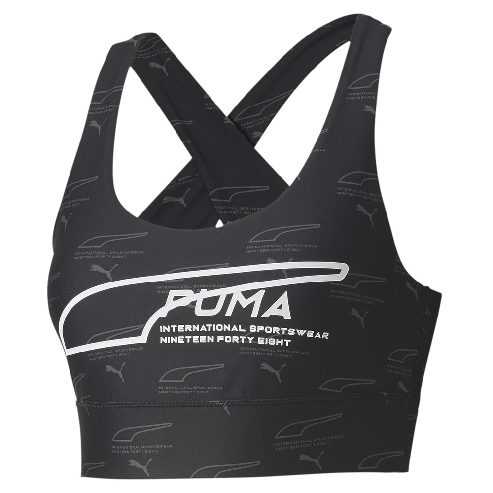 Image PUMA Evide Sleeveless Women's Crop Top #1