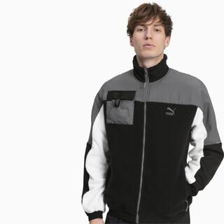 Görüntü Puma XTG TRAIL Fermuarlı Erkek Ceket