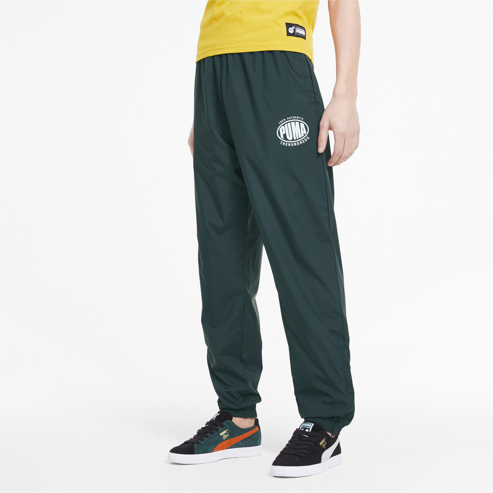 Image Puma PUMA x THE HUNDREDS Track Pants #1