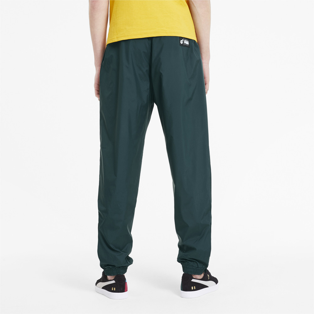 Image Puma PUMA x THE HUNDREDS Track Pants #2