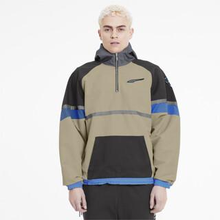 Image Puma PUMA x RHUDE Half Zip Men's Jacket