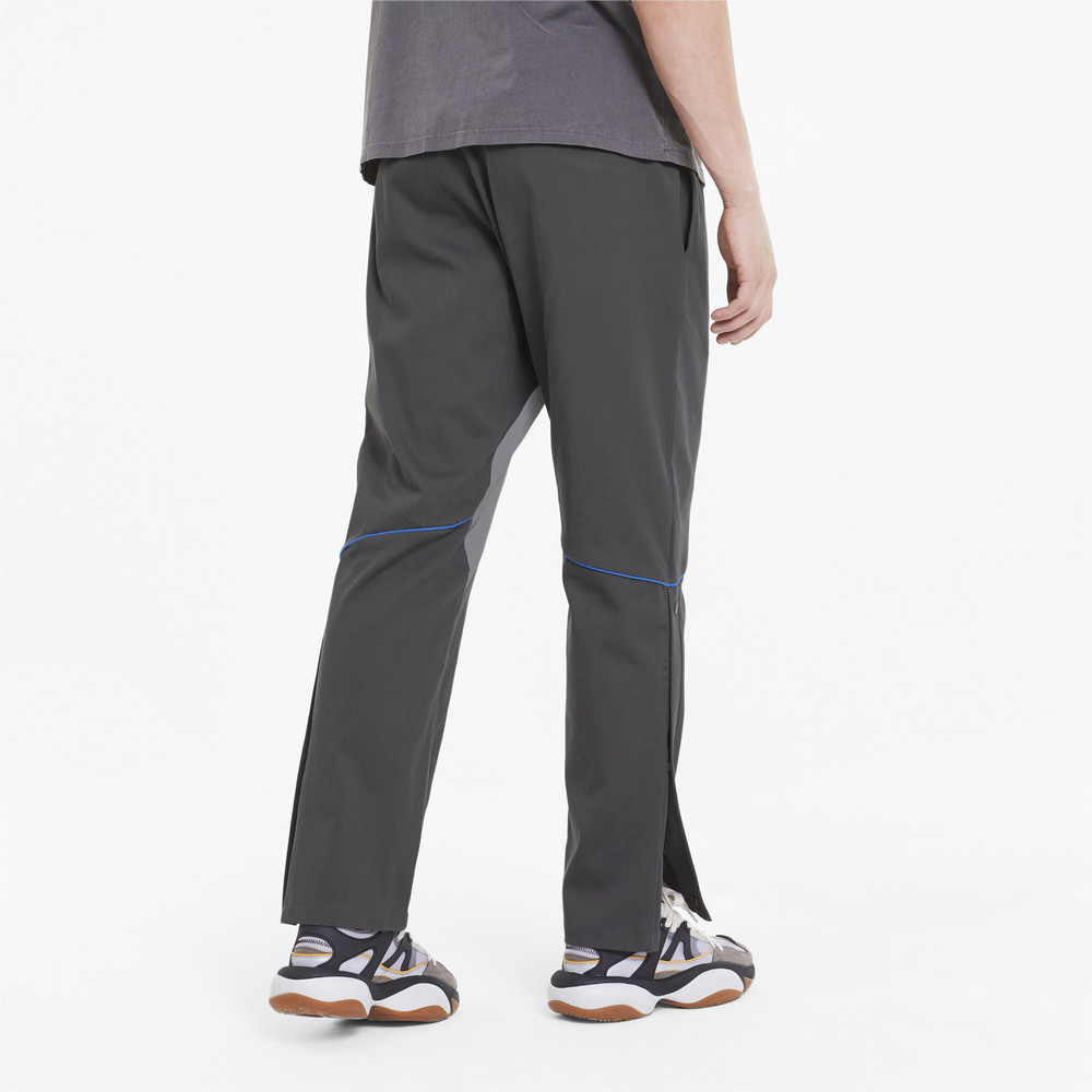 Image Puma PUMA x RHUDE Men's Woven Sweatpants #2