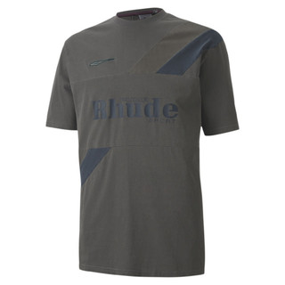 Image PUMA Camiseta PUMA x RHUDE Masculina