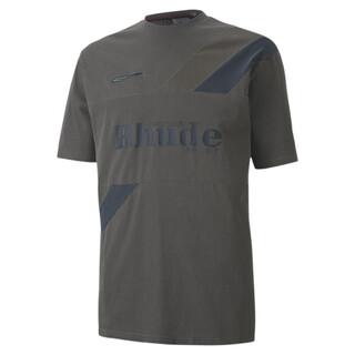 Görüntü Puma PUMA x RHUDE Erkek T-Shirt