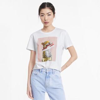 Görüntü Puma PUMA x CHARLOTTE OLYMPIA Kadın T-Shirt