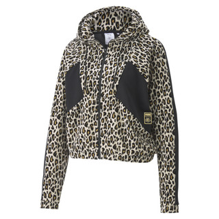 Image PUMA PUMA x CHARLOTTE OLYMPIA Tailored for Sport AOP Women's Track Jacket