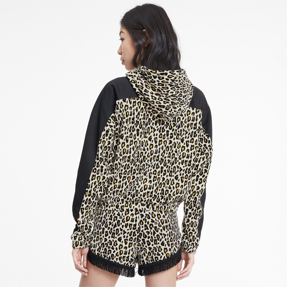 Image Puma PUMA x CHARLOTTE OLYMPIA Tailored for Sport AOP Women's Track Jacket #2