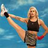 Image Puma PUMA x CHARLOTTE OLYMPIA AOP Women's Shorts #9