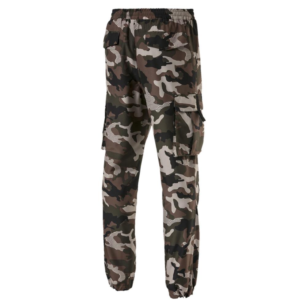 Изображение Puma Штаны XTG Trail Cargo AOP Pants #2