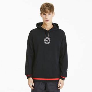 Görüntü Puma TAILORED FOR SPORT Kapüşonlu Erkek Sweatshirt
