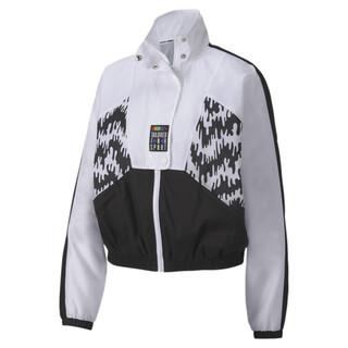 Görüntü Puma TAILORED FOR SPORT OG Kadın Track Ceket