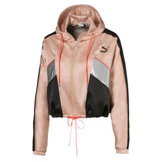 Görüntü Puma TAILORED FOR SPORT FASHION LUX Kadın Track Ceket