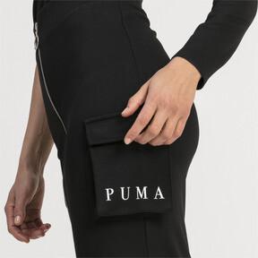 Thumbnail 2 of Midi Women's Skirt, Puma Black, medium