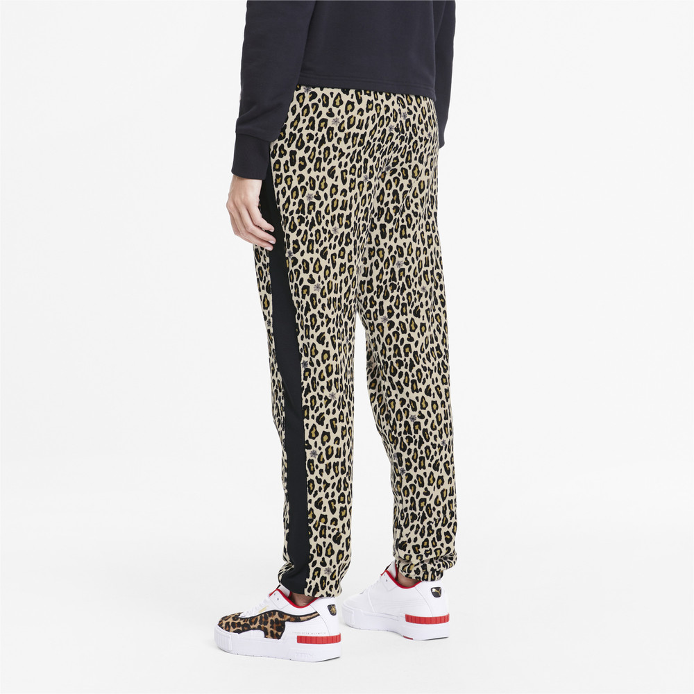 Image Puma PUMA x CHARLOTTE OLYMPIA Tailored for Sport AOP Women's Track Pants #2