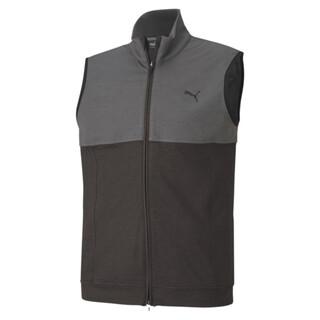 Image Puma Cloudspun Warm Up Men's Golf Vest