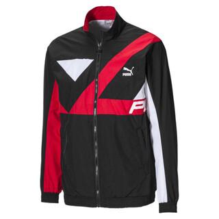 Зображення Puma Олімпійка Ferrari Energy Woven Jacket