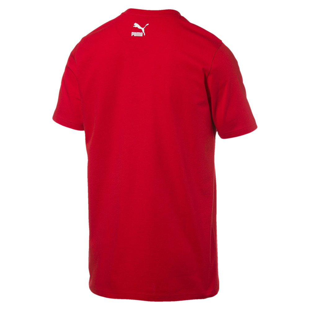 Image Puma PUMA x SPACE AGENCY Men's Tee #2