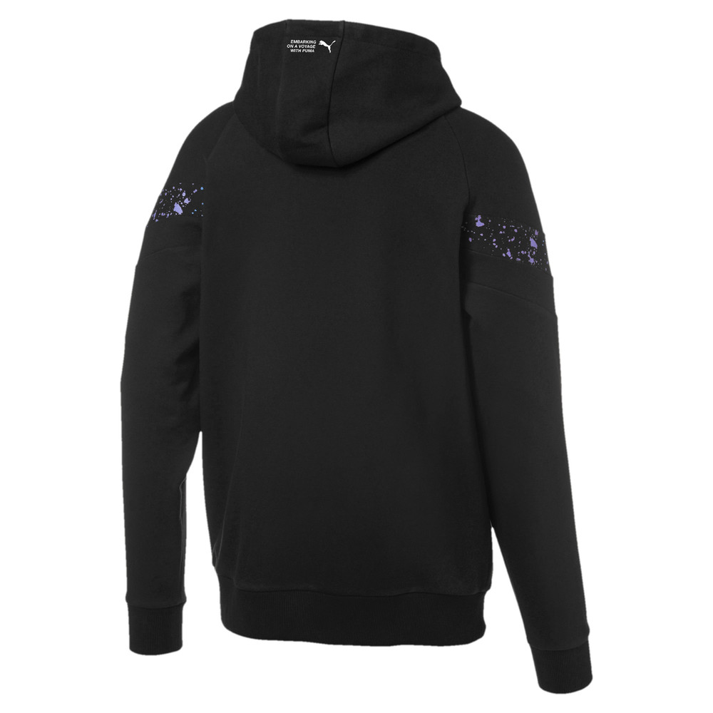 Image Puma PUMA x Space Agency Men's Hoodie #2